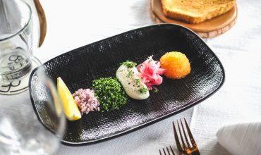 Sear: A Pleasant Dive Into Nordic Cuisine