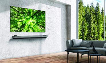 LG OLED TV: Sharper, Smarter, Slimmer