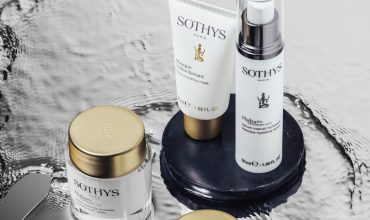Sothys Presents: A Healthy Dose Of Hydration