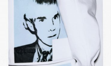 Andy Warhol, Self Portrait Capsule by Calvin Klein Jeans