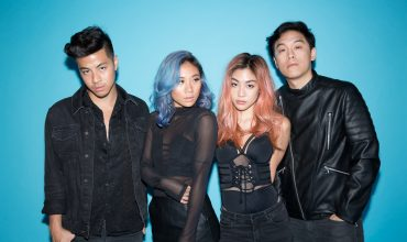 The Sam Willows Releases Sophomore Album