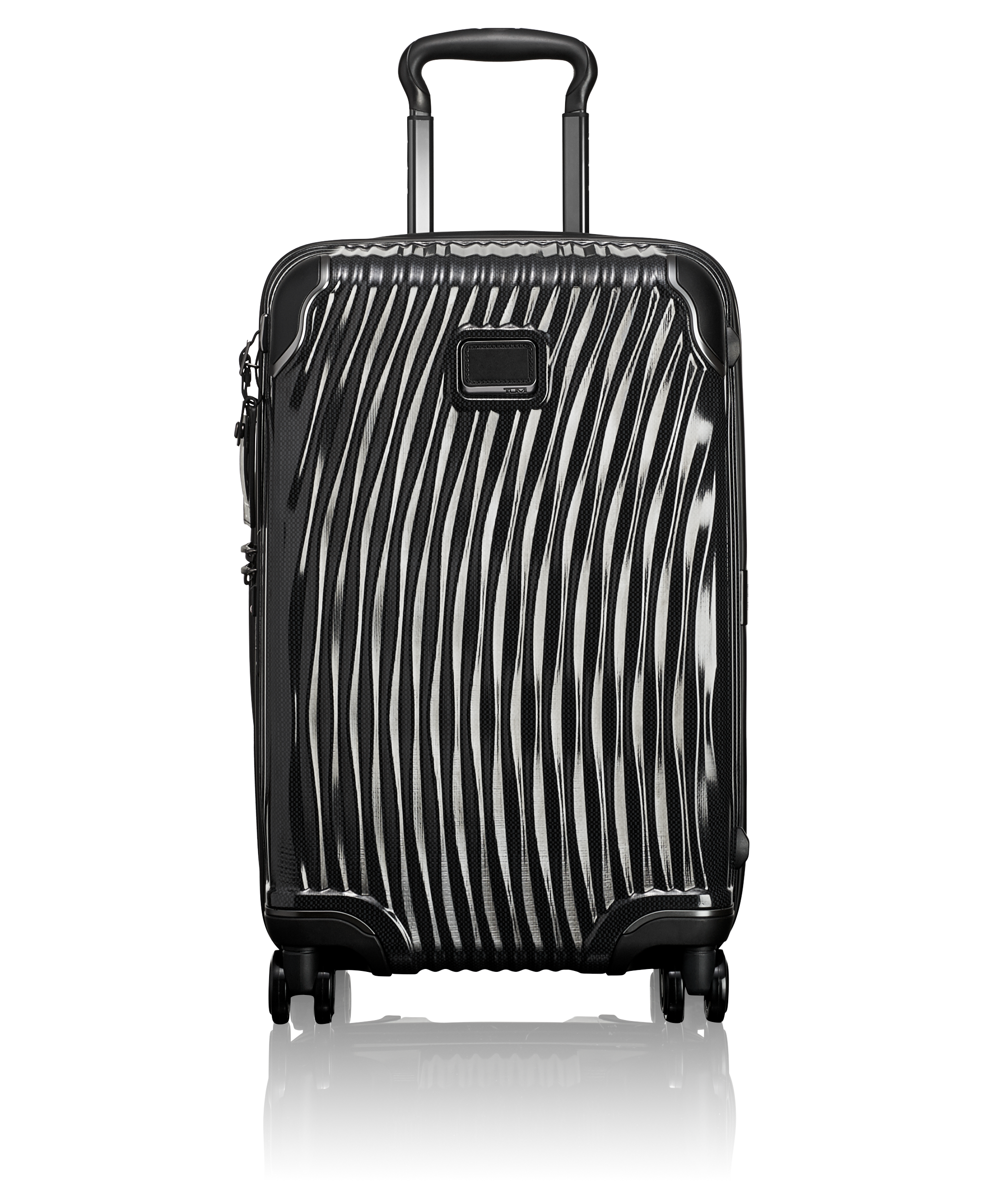 TUMI's Latitude shown in black