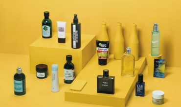 August Man Grooming Awards Part IV: The Millennial