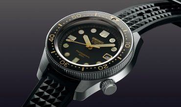 Seiko: Celebrating the Prospex Dive watch