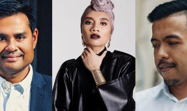 Locals Gone Global: Rendra Zawawi, Shanon Shah, Yuna