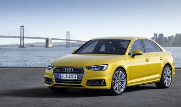 Why the Audi A4 2.0L is the luxury ride to buy