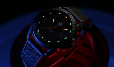 Luminox: Search and Rescue in the Land of Ice and Fire