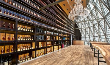 There's a new hidden 'museum' in Singapore dedicated to whisky: The Grande Whisky Collection
