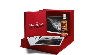 The Macallan's latest collaboration with Magnum Photos pays tribute to its new $250 million distillery