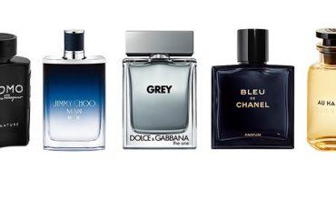 5 top luxury house fragrances to spruce up your snazzy Fall outfits