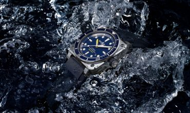 Into The Blue: Bell & Ross BR03-92 Diver