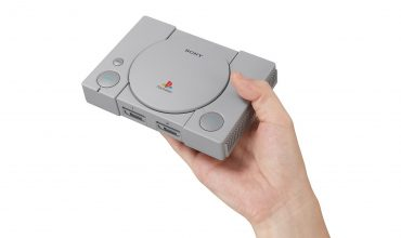 Relive your childhood: Sony's releasing a miniature Playstation Classic in time for Christmas