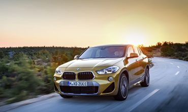 Why sports utility coupes (or crossovers) like the new BMW X2 are all the rage