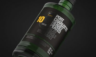 Peaty in a bottle: Bruichladdich's Port Charlotte is back with a vengeance – and an age stamp
