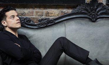 Rami Malek: Long Live The Queen