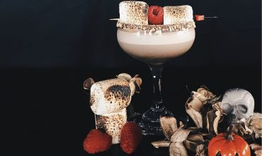 Get in the mood for Halloween 2018 with these spooky cocktails