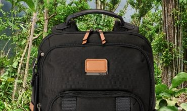 TUMI Goes Green with Recycled Capsule