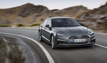 Why the new 2018 Audi A5 Sportback will make you expect more from its competitors