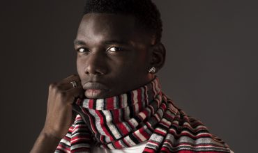 10-Year Strong: Paul Smith x Manchester United Capsule Collection