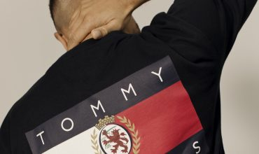 Here's What the Tommy Jeans Crest Capsule is all about