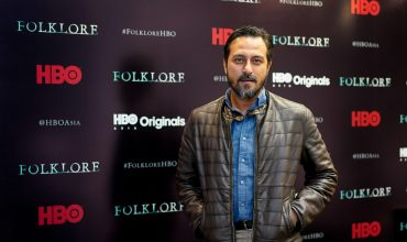 Bront Palarae: 'Folklore' and 'The Bridge' Star at the Top of His Game
