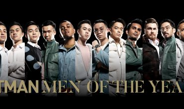 August Man Proudly Presents Men Of The Year 2018