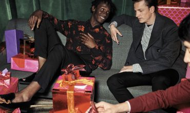 Check into Hotel Mauritz this Christmas with H&M