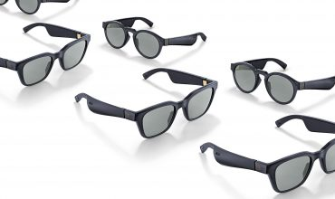 Bose's set on revolutionising our eyeglasses – and sunnies – with AR