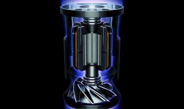 Done and Dusted: Introducing the Dyson Cyclone V10 Cord-free Vacuum Cleaner