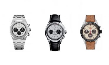 Cheat sheet: Panda watches to buy before 2018 ends