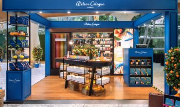 French-based Atelier Cologne Touches Down in Malaysia