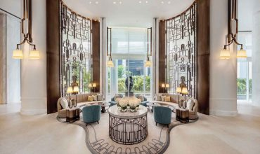 Waldorf Astoria Bangkok: First impressions from the first Waldorf in Southeast Asia