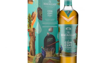 Why you need the new Macallan Concept Number 1 in your whisky colllection
