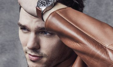 Nicholas Hoult on the hardest role of his life, fatherhood