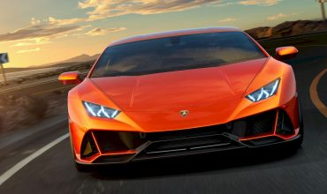 The New Lamborghini Huracán Evo is forcing rivals to up their game – here's why