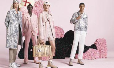 How Kim Jones aced the menswear market with Dior Men
