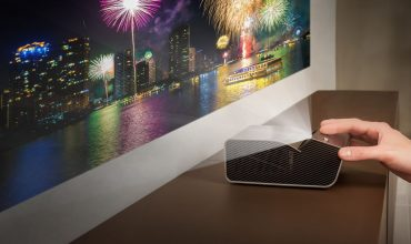 The 5 best movie projectors for your home in Singapore