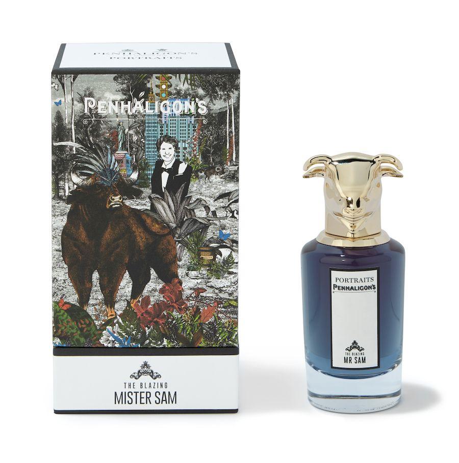 best woody scent