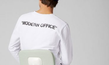 Off-White and Mr. Porter have joined forces to update your new office attire