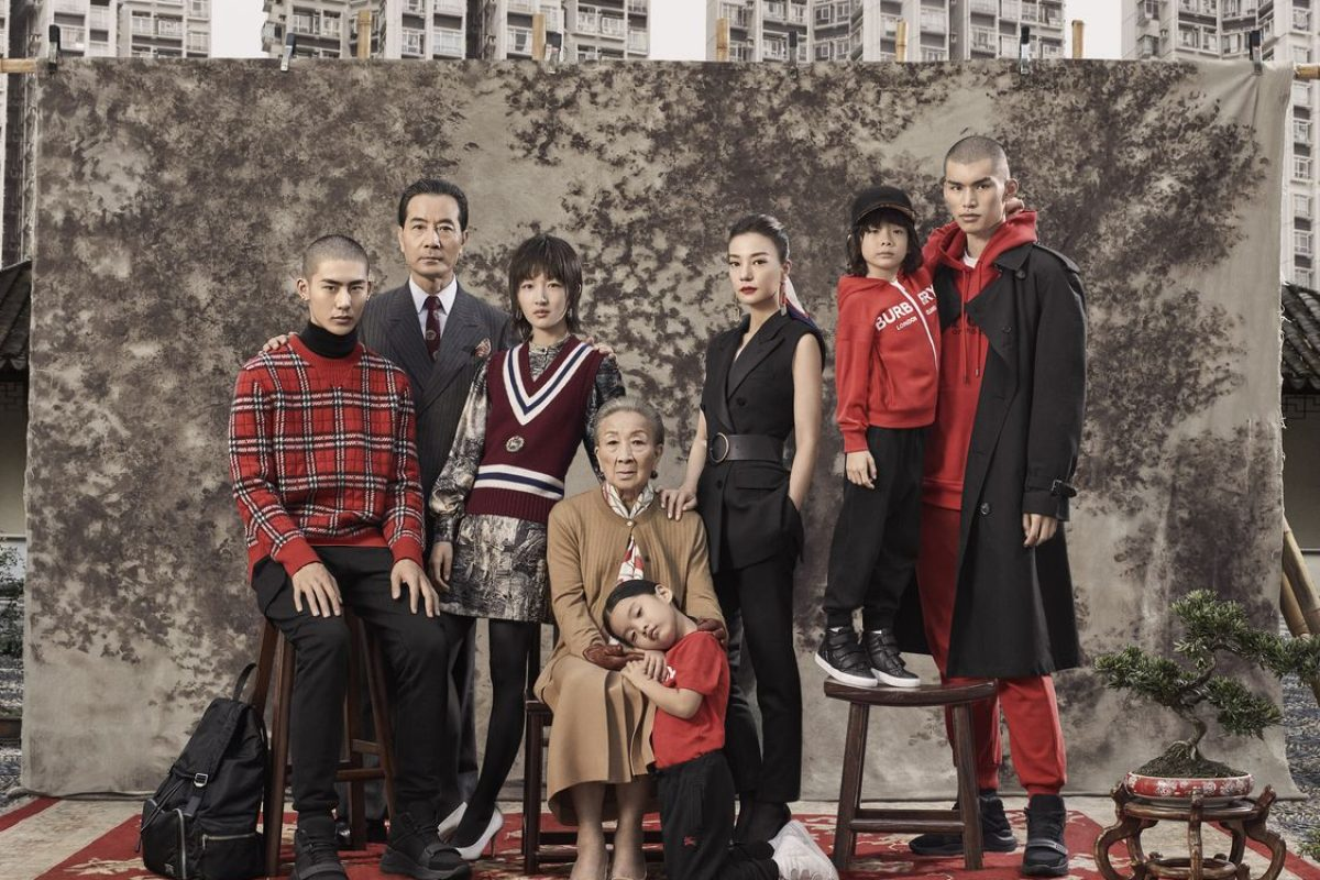 Moncler Chinese New Year 2019 Capsule Collection