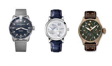 Which watch strap should you be wearing?