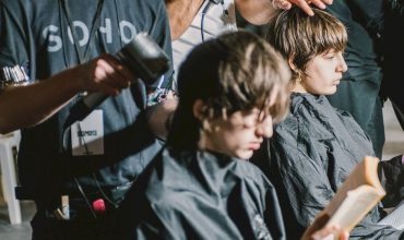 Gary Gill talks the Vetements AW19 shows and the latest hair looks