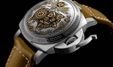 5 Special Edition Watches That Bring Forth the Chinese New Year Spirit