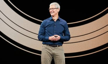 Apple heralds a retail revolution and breathes new life to the Today at Apple programme