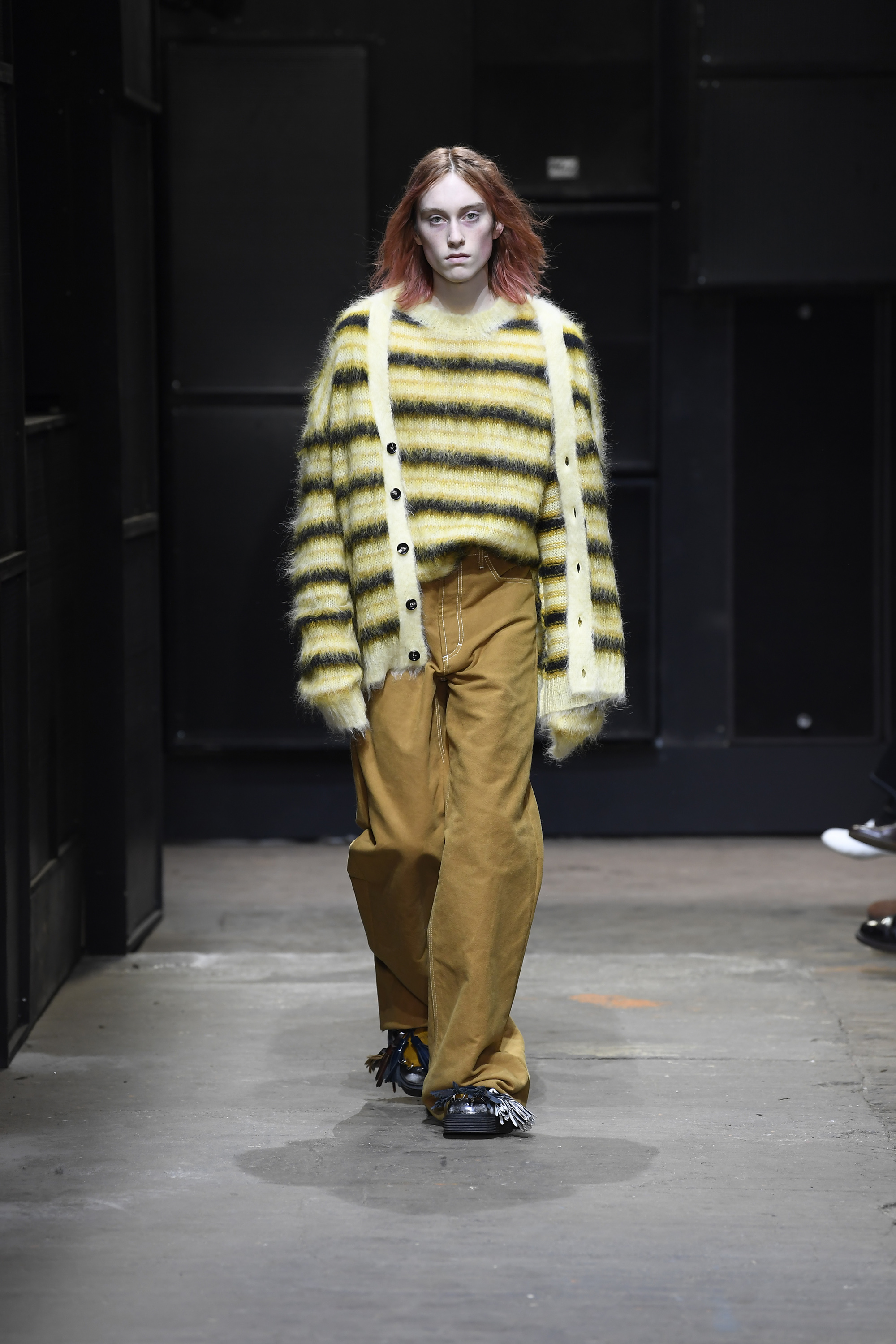37a7ac52221 Runway Rundown Part 1: The most iconic menswear looks in FW19