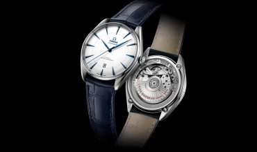 Omega's just dropped 200 limited edition Seamasters for Singapore's bicentennial