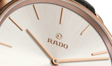 Rado Recalls Simpler Times This Chinese New Year With DiaMaster Ceramos