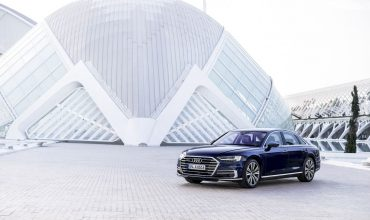Review: Six things we like about the new Audi A8 L
