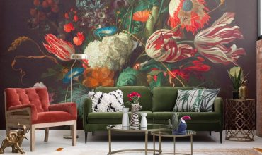 Here's why full maximalist is 2019's hottest interior decor trend