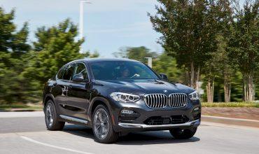 Car review: 2019 BMW X4